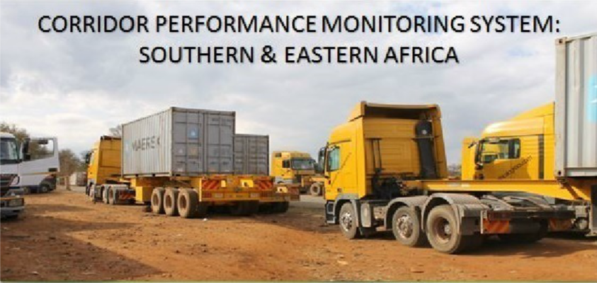 Corridor Performance Monitoring System